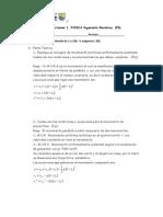 PAUTA Certamen 1 FISICA Ing Mecanica 2014 (1)