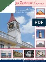 Catalogo Centenario