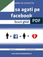 Ghidul de Agatat Pe Facebook