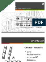 1 Plaza Comercial- Sustentabilidad