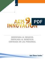 ARIS 9 Innovación Novedades