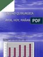 Presentacion Unidad Quirurgica