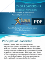 Principles of Leadership2