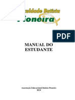 manual do estudante fbp