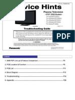 GPF11DU Troubleshooting