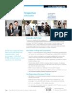 Cisco BYOD Paper