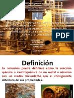 Corrosion y Proteccion Catodica Por Rectificadores de Corriente Impresa