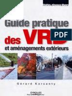 Guide Pratique Des VRD Et Amenagements Exterieurs_2