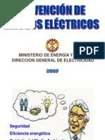 Tema Seguridad Contra Riesgo Electrico (1)