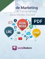 Social Media Tool - Brazil