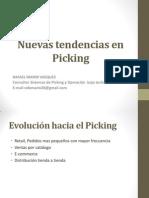 rafael marn - gestin avanzada del picking