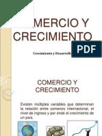 COMERCIO Y CRECIMIENTO.ppt