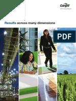 Cargill Annual Report 2013