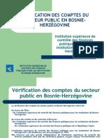 Presentation Bosnia and Herzegovina FRENCH