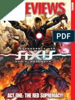 Ago14 Marvel