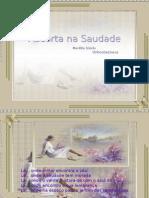 Absorta Saudade - Marilda Diorio