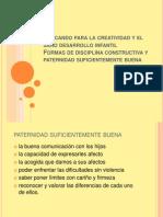Disciplina Constructiva (2)