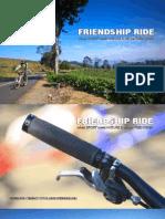 Friendship Ride Ciwidey