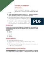 Monografia de Comunidad Saludable