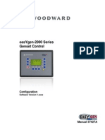 Configuration Manual Easygen 2000 Series