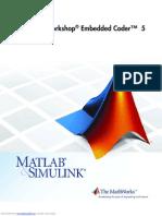 Realtime Workshop Embedded Coder 5 (1)