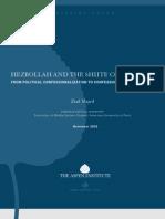 Hezbollah Research Paper
