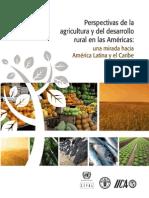 Desarrollo Rural America Latina