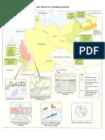 Treaty of Versailles MAPS