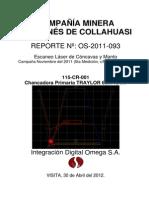 OS 2012 093 Collahuasi CRG 60x113 EscaneoLaser Revestimientos (2012 Abr 30)