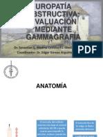 7° Uropatia obstructiva evaluacion por gammagrafi.pptx