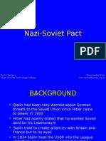Nazi-Soviet Pact