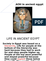 THE PHARAOH and others