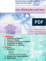 Organic chemistry presentation grp 1_2003