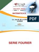 Semana8_Serie Fourier - Medidores Digitales