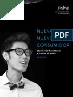 Nueva Era Nuevo Consumidor-reporte 2013
