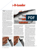 Australian Shooter March 2012 p52-54 - Spee-D-Loaders Review