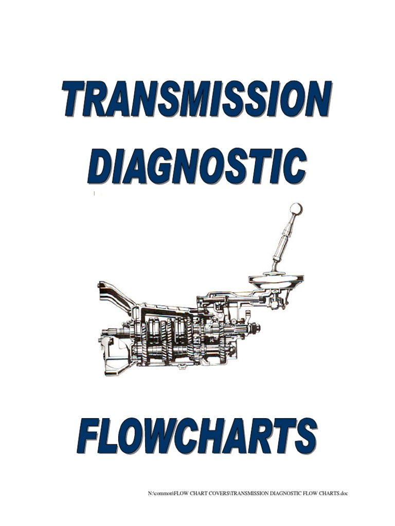 Auto Transmission Troubleshoot | Automatic Transmission