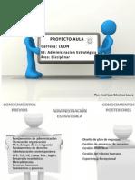Proyecto Aula Presentacion