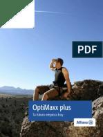 OptiMaxx Plus Digital