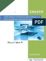 Ensayo Diferencia Entre Un Ova vs Ava