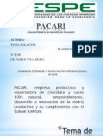 PACARI