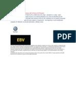 EBD - Distribución Electrónica de La Fuerza de Frenado