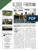 Whirligig Newsletter Issue 4