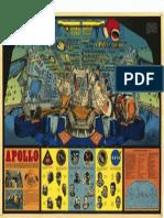 Apollo Cabin poster