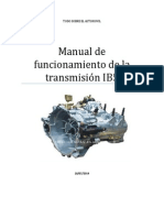 transmision IB5