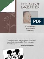 laughter presentation