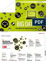 Oracle Big Data January - Feb