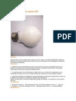 Lámparas de Luz Mixta