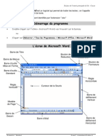 Cours sur Word complet