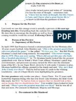 Luke 09-28-36 Kingdom Preview (2)_Pre-Eminence on Display